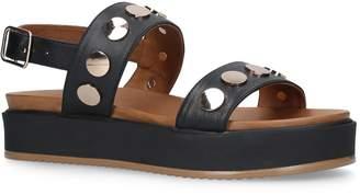 Kurt Geiger London Makenna Flatform Sandals