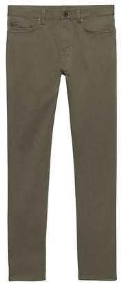 Banana Republic Slim Traveler Pant