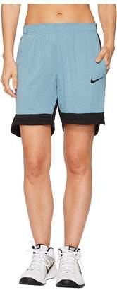 Nike Dry Elite Basketball Short Women's Shorts