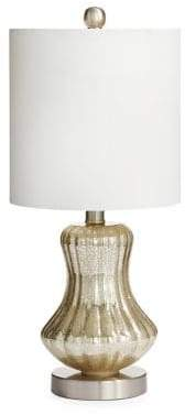 Home Studio Ribbed Table Lamp