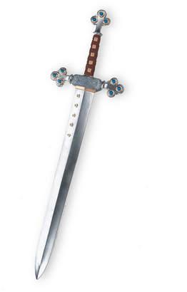 BuySeasons Lion Knight's Sword Big Boys Accessory