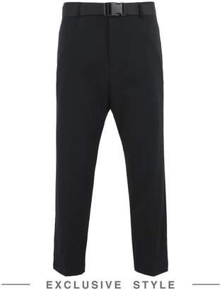 DBYD x YOOX Casual trouser