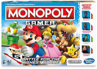 Hasbro Gaming Monopoly Gamer Edition