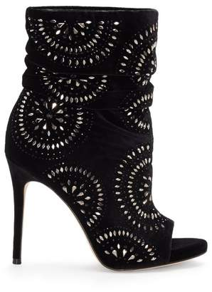 Vince Camuto Imagine Delore – Jeweled Scrunch Bootie