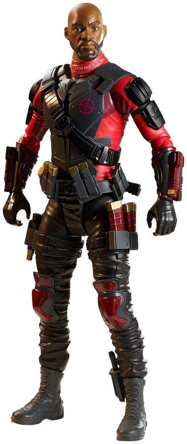 DC Comics Multiverse Suicide Squad Deadshot 12-Inch Figure