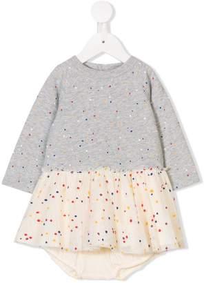 Stella McCartney polka dot printed dress