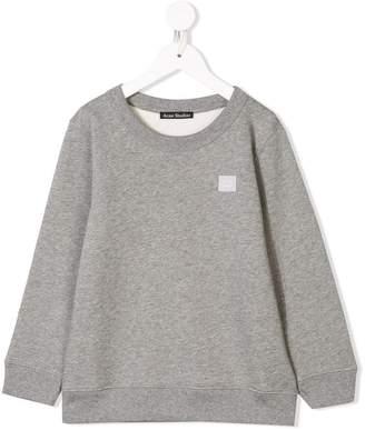 Acne Studios Mini Fairview sweatshirt