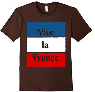 DAY Birger et Mikkelsen Vive la France Bastille T shirt