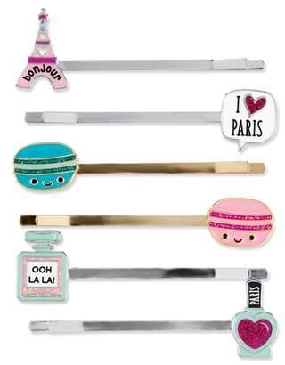 High Intencity CHARM IT!(R) Party 6-Pack Parisian Bobby Pins