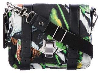 Proenza Schouler Nylon PS1 Crossbody Bag
