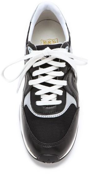Ash Hendrix Ter Jogging Sneakers