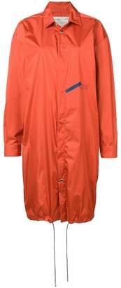 A-Cold-Wall* trucker coat