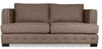 Unbranded South Cone Home Jousier Linen Tufted Sofa