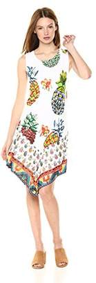 Desigual Women's Rouses Sleeveless Dress