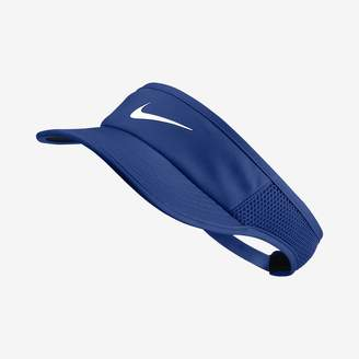 8e05d6ffe00 ... Nike NikeCourt AeroBill Women s Tennis Visor