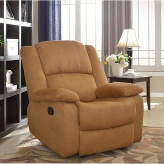 Andover Mills Meaghan Manual Recliner Upholstery