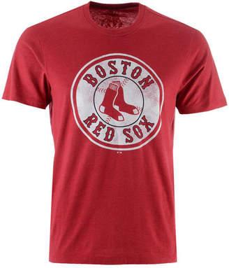 '47 Men's Boston Red Sox Club Logo T-Shirt