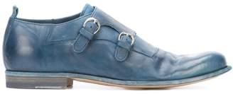 Officine Creative Mono 6 monk strap shoes