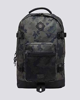 Element Unisex-Adult's Ranker Backpack with Skate Straps and Laptop Sleeve