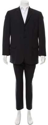 Helmut Lang Vintage Wool Two-Piece Suit