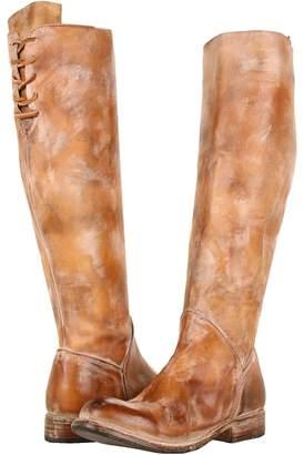 Bed Stu Manchester II Women's Zip Boots