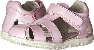 Umi Lia JR Closed Back Sandal (Toddler)