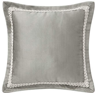 """Waterford Celine Square Decorative Pillow, 16""""Sq."""