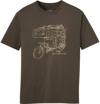Outdoor Research Dirtbag RV T-Shirt - Men's