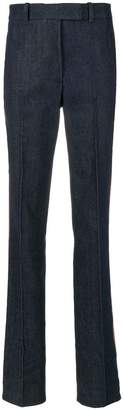 Calvin Klein contrast panel jeans