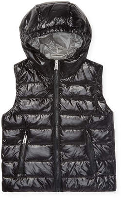 ADD Solid Quilted Vest