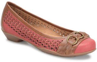 Softspots Soft Spots Posie Womens Slip-On Shoes Slip-on Closed Toe