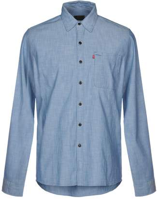 Levi's Denim shirts - Item 42694183MW
