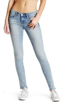 Blank NYC BLANKNYC Denim Skinny Cutoff Jeans
