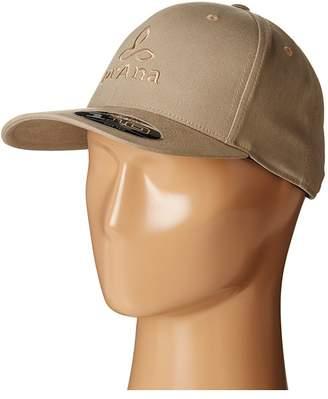 Prana Logo Ball Cap Baseball Caps