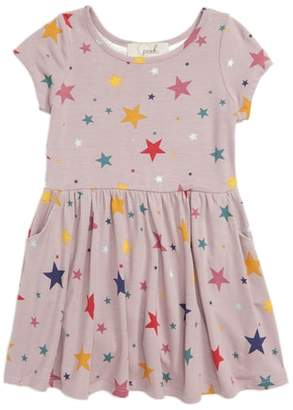 Peek Candice Star Print Dress