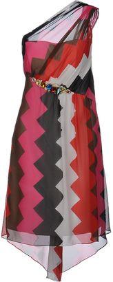 BELLA Short dresses $256 thestylecure.com