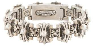 Chrome Hearts Link Bracelet