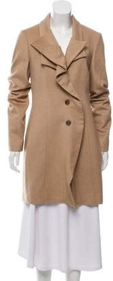 HUGO BOSS Boss by Wool Knee-Length Coat w/ Tags