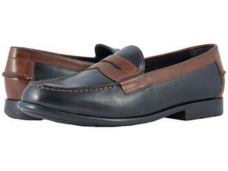 Nunn Bush Drexel Moc Toe Penny Loafer with KORE Walking Comfort Technology