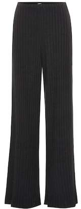 Simon Miller Rian knitted trousers