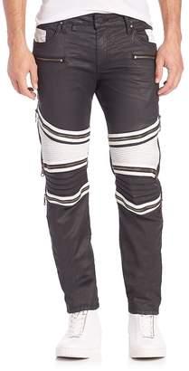 Robin's Jean Men's The Show Slim-Fit Pants