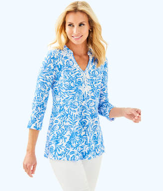 Lilly Pulitzer Womens Kaia Knit Tunic