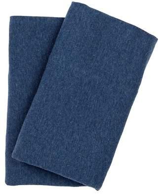 Nordstrom Rack Standard Jersey Pillowcase - Set of 2