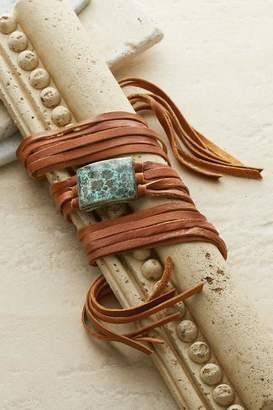 Soft Surroundings Meadow Wrap Bracelet
