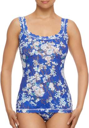 Hanky Panky Bluebell Stretch Lace Camisole