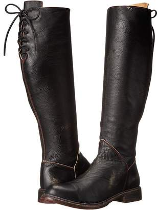 Bed Stu Manchester Women's Zip Boots