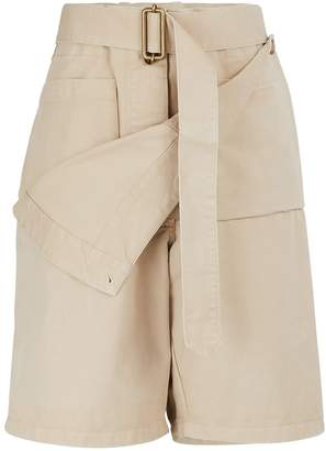J.W.Anderson J W Anderson Buttoned shorts