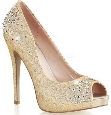 Fabulicious Heiress 22R (Women's)