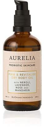 Aurelia Probiotic Skincare Women's Firm & Revitalise Dry Body Oil 100ml