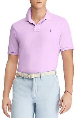 Polo Ralph Lauren Classic Fit Short Sleeve Polo Shirt